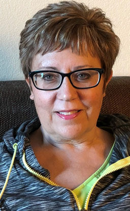 Colette Hayes - Registered Psychologist at Leduc Counselling Connection
